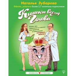 Кишка всему голова. Кожа, вес, иммунитет и счастье — что кроется в извилинах «второго мозга»