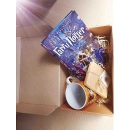 Подарочный комплект «Гарри Поттер»