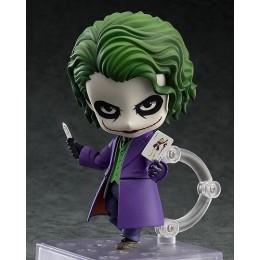 Фигурка Nendoroid Джокер Темный Рыцарь | Joker The Dark Knight