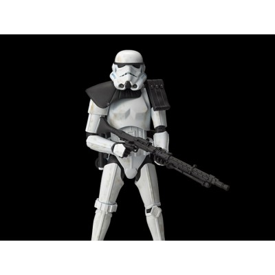 Комплект Моделі Фігурки Sandtrooper 1/12 Масштаб
